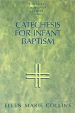 Catechesis for Infant Baptism