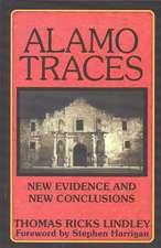 Alamo Traces