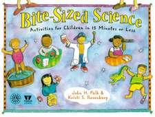 Bite-Sized Science