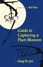 Guide to Capturing a Plum Blossom