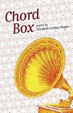 Chord Box: Poems
