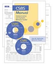 CSBS¿ Test Kit