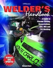 The Welder's Handbook