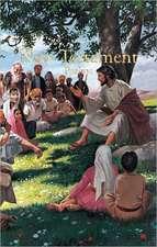 Economy Children's New Testament with Psalms-KJV