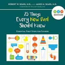 25 Things Every New Father Should Know