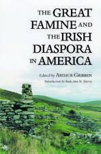 Great Famine & Irish Diaspora