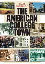 The American College Town