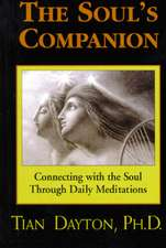 The Soul's Companion