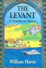 Levant: A Fractured Mosaic