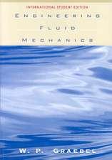Engineering Fluid Mechanics International Student Edition:  International Student Edition