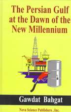 The Persian Gulf at the Dawn of the New Millenium