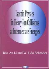 Isospin Physics in Heavy-Ion Collisions At Intermediate Energies
