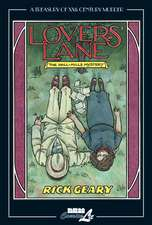 Lover's Lane: Treasury Of Xxth Century Murder: The Hall-Mills Mystery