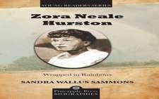 Zora Neale Hurston:  Wrapped in Rainbows