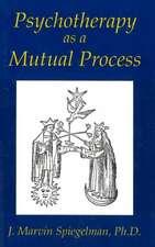 Psychotherapy as a Mutual Process