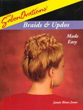 Salonovations' Braids and Updos Made Easy:  Selling in the Salon