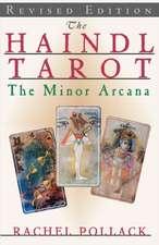 The Haindl Tarot:  The Minor Arcana