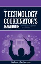 The Technology Coordinator's Handbook