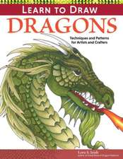Learn to Draw Dragons