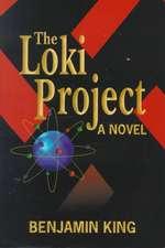 Loki Project, The