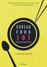 Korean Food 101: A Glimpse of Everyday Dining