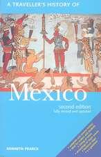 Traveler's History of Mexico