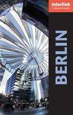 Berlin:  A Cultural Guide
