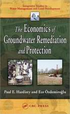 The Economics of Groundwater Remediation and Protection