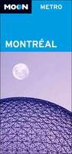 Moon Metro Montréal