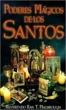 Poderes M?gicos de Los Santos