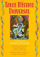 Tarot Mistico Universal [With Mini Book]