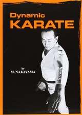 Dynamic Karate