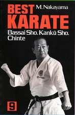 Best Karate Volume 9