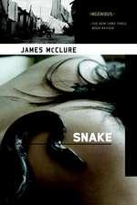 Snake: Kramer & Zondi Book 4