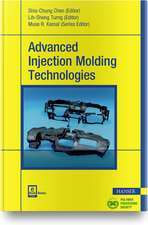 Advanced Injection Molding Technologies