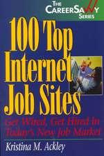 100 Top Internet Job Sites