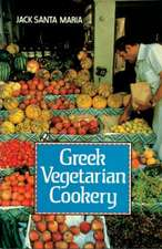 Greek Vegetarian Cookery:  A Comparative Study of the Psychology of the Unconscious