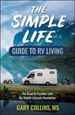 Simple Life Guide to RV Living