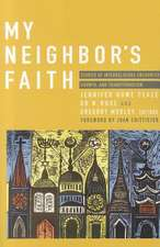 My Neighbor's Faith