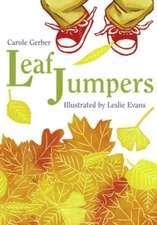 Leaf Jumpers
