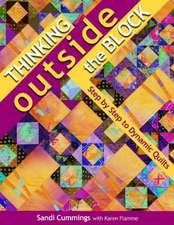 Thinking Outside the Block- Print on Demand Edition
