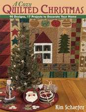 Cozy Quilted Christmas