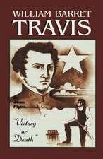William Barrett Travis