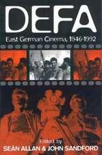 Defa:  East German Cinema 1946-1992