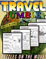 Travel Jumble®