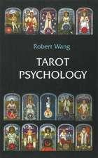 Tarot Psychology Book: Volume I of the Jungian Tarot Trilogy