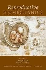 Reproductive Biomechanics, Volume 1101