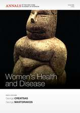 Women′s Health and Disease, Volume 1205