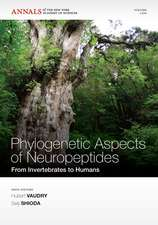 Phylogenetic Aspects of Neuropeptides: From Invertebrates to Humans, Volume 1200