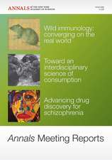 Annals Meeting Reports – Advances in Resource Allocation, Immunology and Schizophrenia Drugs, Volume 1236